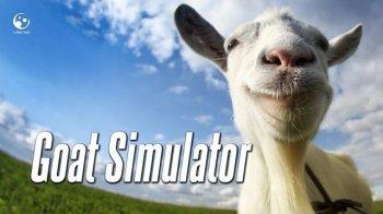 [XBOX360][FULL/JTAG] Goat Simulator [RUS]