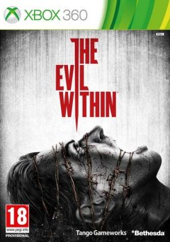 [XBOX360][JTAG/DLC] The Evil Within: The Assignment & The Consequence [RUS/ENG] [Region Free / RUS]