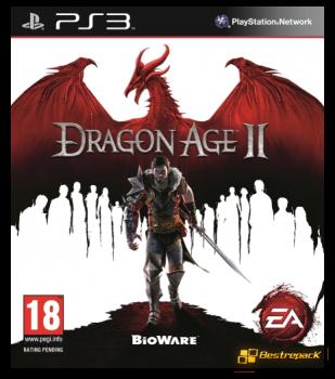 [PS3]Dragon Age II [EUR/RUS] [Repack]