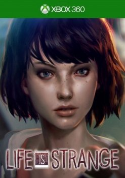 [XBOX360][JTAG] Life Is Strange:Episodes 1-3 [ENG]