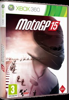 [XBOX360]MotoGP 15 [PAL/ENG]