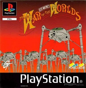 [PS] War of the Worlds [1999, RUS]