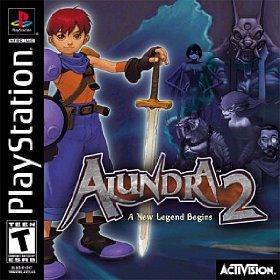[PS] Alundra 1&2 (1999)