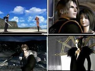 [PS] Final Fantasy VIII (1999)
