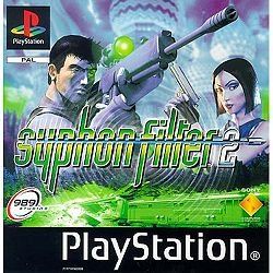 [PS] Syphon Filter 2 (2000)