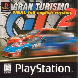 [PS] GRAN TURISMO 2 (Arcade mode) (1999)