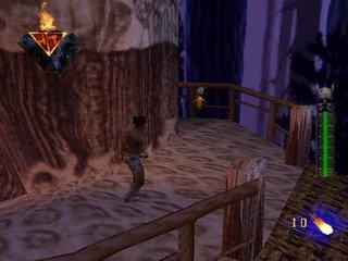 [PS] Akuji The Heartless (1998)