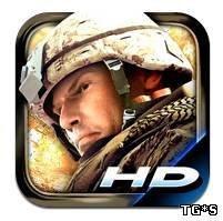 [Android] Modern Combat 2: Black Pegasus HD / 2011 / FPS / apk+кэш / ENG
