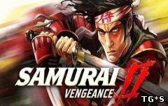 [Android] Samurai II Vengeance / 2011 / Action (Slasher) / 3D / 3rd Person / apk+кэш / ENG