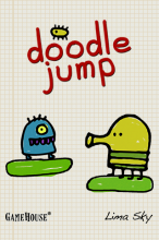 [Android] Doodle Jump / 1.6.6 / 2011 / apk / ENG