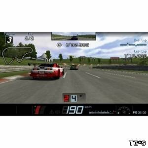 [Android] Gran Turismo / 2011 / 1.0 / apk / ENG