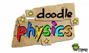 [Android] Doodle Physics / 2011 / 1.0 / apk / ENG