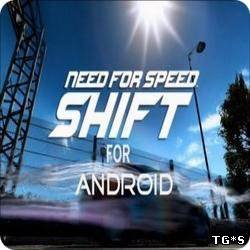 [Android] Need For Speed Shift (1.0.58 + 1.0.4) (2010)