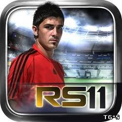 [Android] Real Football 2011 v. 3.1.5 (2010)