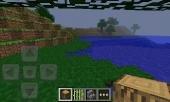 [Android] Minecraft - Pocket Edition - Alpha [Arcade, Любое, ENG] (2011)