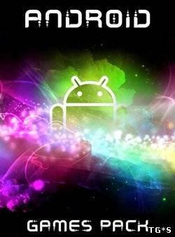 [Android] Коллекция игр для платформы Андроид