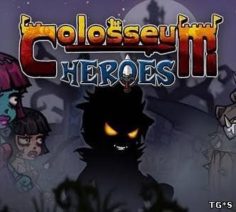 [Android] Colosseum Heroes (1.0) [Аркада, ENG] (2011)