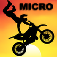 [Android] Shadow Biker Micro v1.0