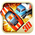 [Android] Traffic Panic 3D [v1.0] [Action | 3D, Любое, ENG] (2011)