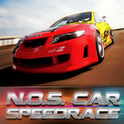 [Android] N.O.S. Car Speedrace [v1.20] [Гонки | Online | 3D, Любое, ENG] (2011)