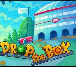 [Android] Drop the Box v1.0 [Аркада, Любое, ENG]