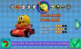[Android] Pac-Man Kart Rally (1.0) [Arcade / Racing / 3D, ENG] (2011)