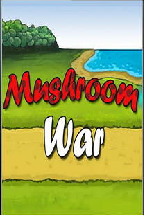 [Android] Mushroom War (1.1) [Arcade, ENG] (2011)
