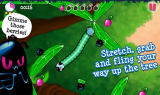 [Android] Swingworm (1.0.0) [Arcade, ENG] (2011)