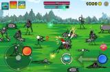 [Android] Cartoon Wars: Gunner (1.0) [Action / Arcade, ENG/RUS] (2011)