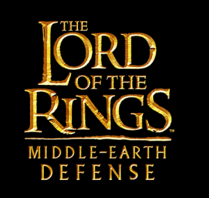 [Android] The Lord of the Rings: Middle-earth Defense (1.3.1) [Стратегия, ENG] (2011)