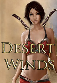 [Android] Desert Winds™ (1.8) [Action / 3D, ENG] (2011)