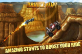 [Android] Road Warrior: Top Free Racing (1.1.5) [Гонки, ENG] (2012)