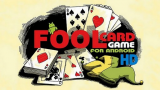 [Android] Fool Card Game HD (1.4) [Карточные, RUS] (2012)