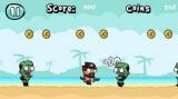 [Android]Backyard Zombies v6.1(2011)(ENG)