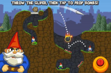 [Android] Paper Glider vs. Gnomes (1.2) [Arcade, ENG] (2011)