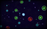 [Android] Osmos HD (1.0.4) [Аркада, ENG] (2012)