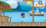 [Android] Booty Cove (1.0) [Аркада, ENG] (2012)