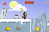 [Android] Johnny Banana, the platformer (1.0) [Аркада, ENG] (2012)