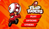 [Android] Flip Riders (1.2.1) [Гонки, ENG] (2012)