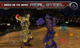[Android] Real Steel HD (1.0.18) [Файтинг, ENG] (2011)