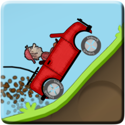 Hill Climb Racing (2013) Android