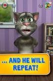 Talking Tom Cat 2 (2011) Android