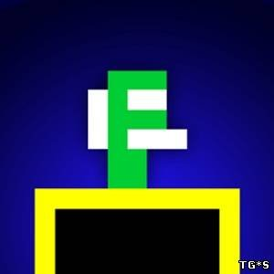 [Android] Commander Pixman - v1.1.1 (2013) [ENG]