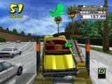 Crazy Taxi [1.0.0] (2013) Android