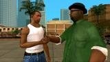 GTA / Grand Theft Auto: San Andreas (2013) Android
