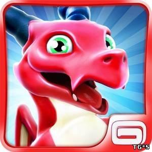Поймай дракона! / Catch that dragon! (2014) Android