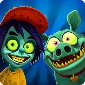 Bunch of Zombies (2013) Android