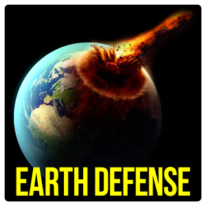 Earth Defense (2014) Android