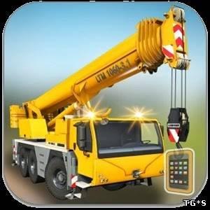 Строительный тренажер 2014 / Construction Simulator 2014 v1.1 (2013) Android