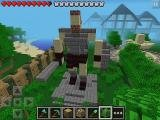 [Android] Minecraft - Pocket Edition 1.0.0 [Аркада, QVGA, ENG]